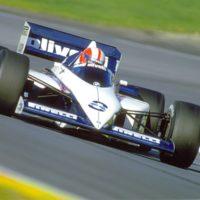 Zandvoort 85 Brabham-BMW